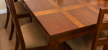 Guardian Wood Furniture Care - Guardian table pads